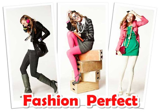 Fashion Perfect