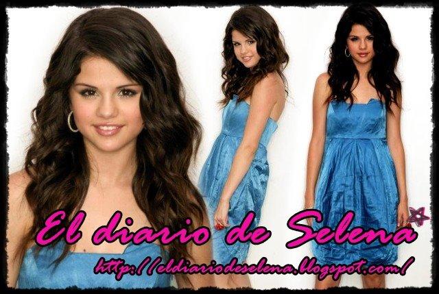 El Diario de Selena