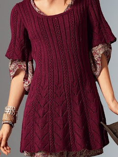 Rochii tricotate