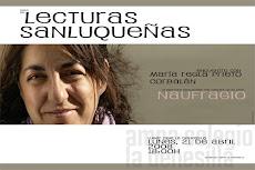 Ciclo Lecturas Sanluqueñas