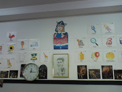 Mi aula,mi trabajo