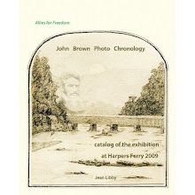 John Brown Photo Chronology; catalog of the exhibition at Harpers Ferry 2009 (Paperback)