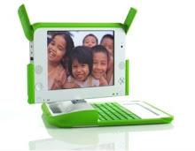 Projecte OLPC