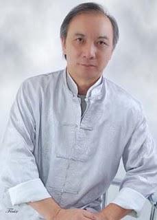 Mestre Li Hon Ki