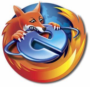 медленный браузер Mozilla Firefox