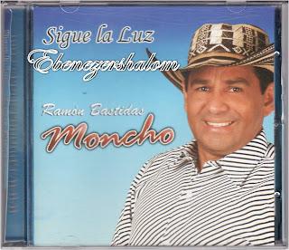 Mostrando entradas con la etiqueta Vallenato Cristiano. ·2 Moncho