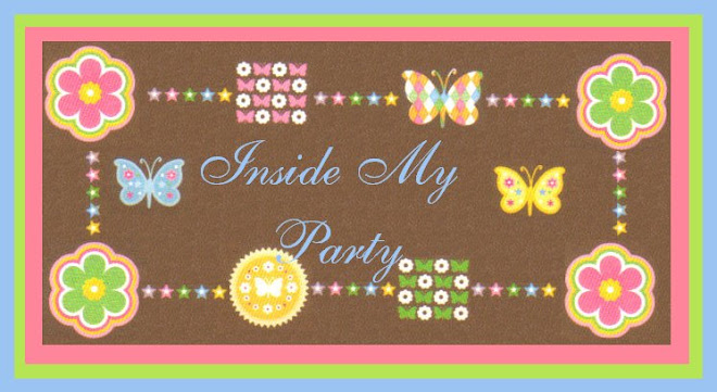 Inside My Party