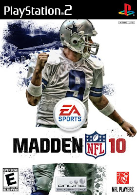 Download - Madden NFL 10 | PS 2 | NTSC