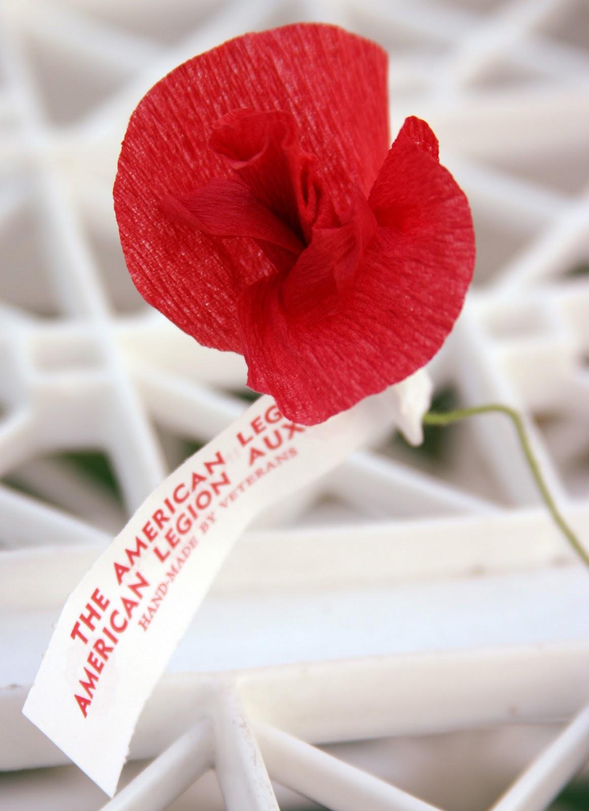 JennyKate's Spot: Happy Veteran's Day