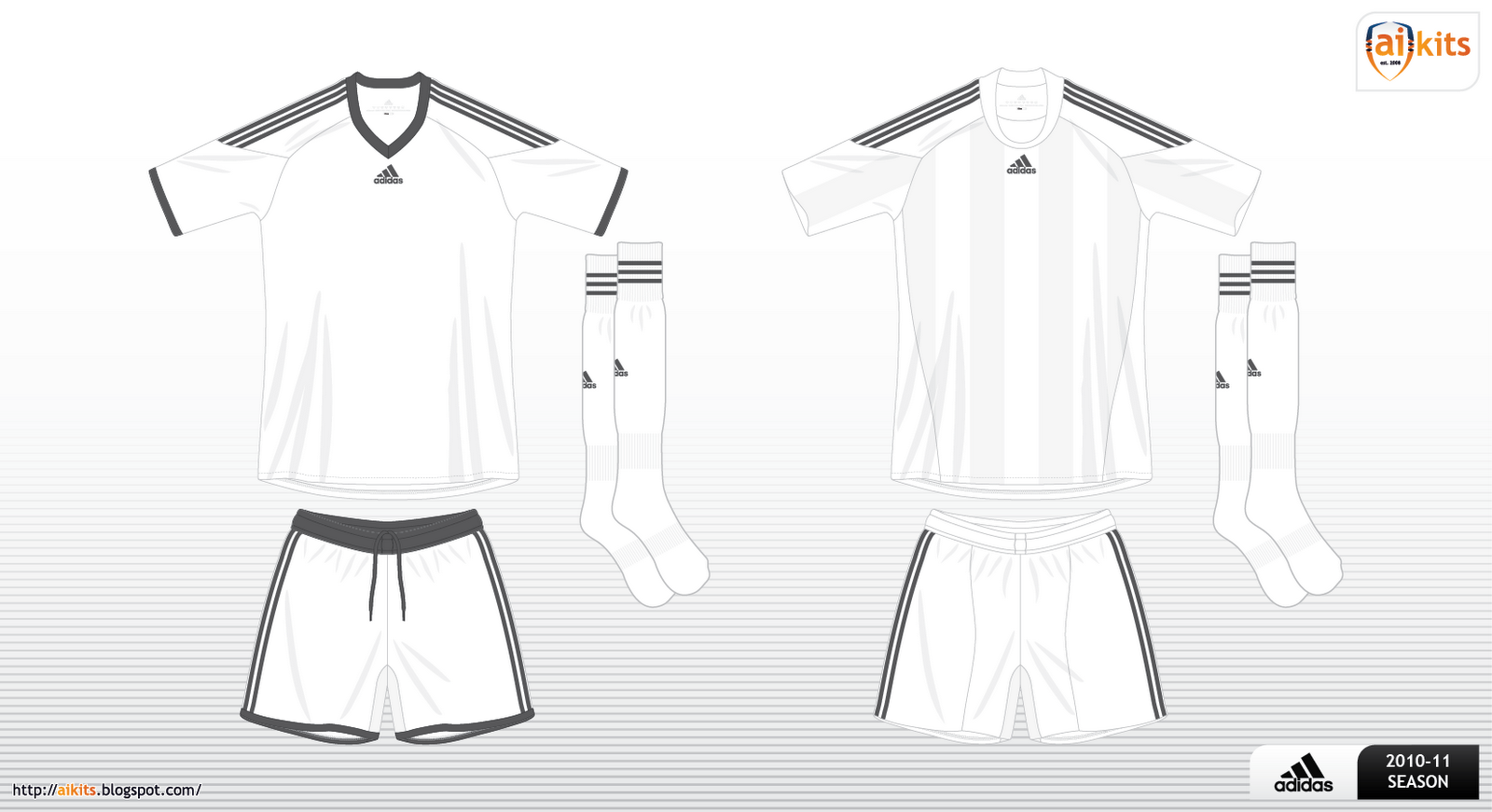 Soccer Jersey Vector Template For Apron Soccer Jersey Vector Template