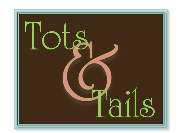 Tots and Tails Photography Blog
