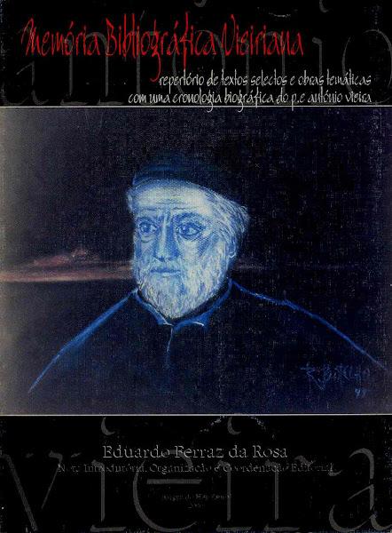 Memória Biobibliográfica Vieiriana.2000