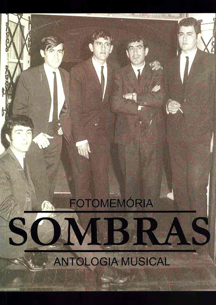 Sombras: Fotomemória e Antologia Musical. 2008