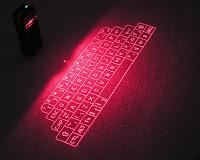 Cara Kerja Virtual Keyboard (VK)