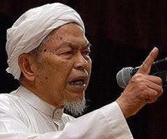 Tok Guru Dato Nik Abd Aziz Nik Mat