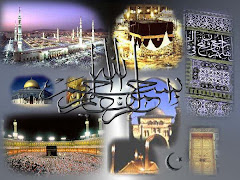 I love Masjid