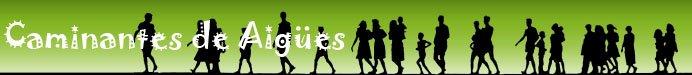 Caminantes de Aigues