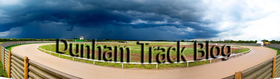 Dunham Track Blog