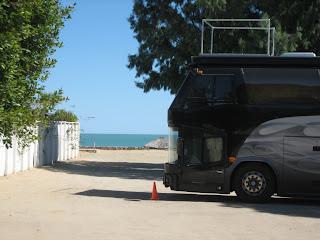 Odyssey at Playa Bonita