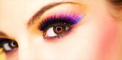 1098680 f520 Colored Contact Lenses