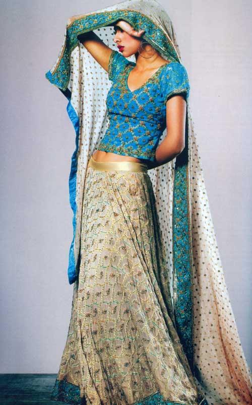 Frozi lehenga Pakistani Bridal Dresses