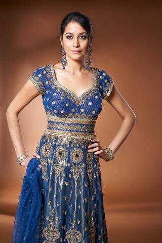 11 1648c Anarkali Dresses