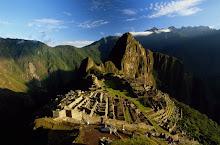 5) # Machu Picchu Cuzco, Peru