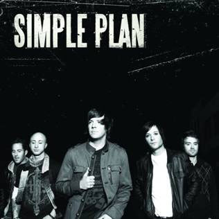 SimplePlanCover - Simple Plan - Simple Plan (2008)