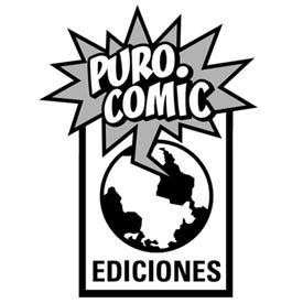 Ediciones Puro Comic