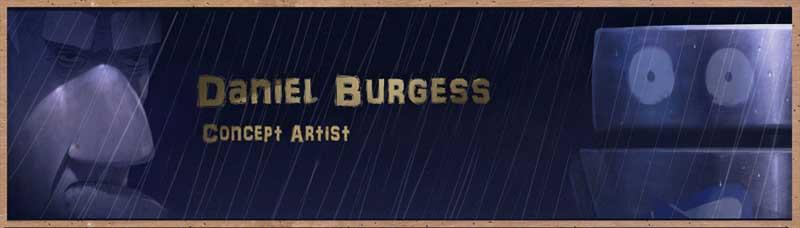 Daniel Burgess