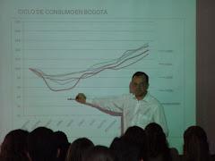 Conferencia sobre el Consumidor Bogotano