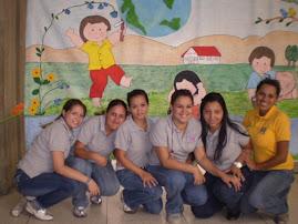 Alumnas UPEL-IPB