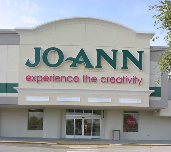 Make JoAnn Fabric and Craft Stores your go-to source for arts and craft supplies, including specialty fabrics, beads, scrapbooking materials, and more.