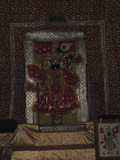 Haridev near Manasi Ganga