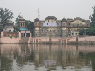 Manasi Ganga