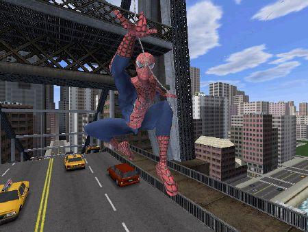 ����� ���� Spider ���� ������ Spider