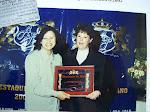 Prêmio Atelier Destaque - 2002