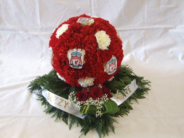RJs Florist Special Funeral Flowers