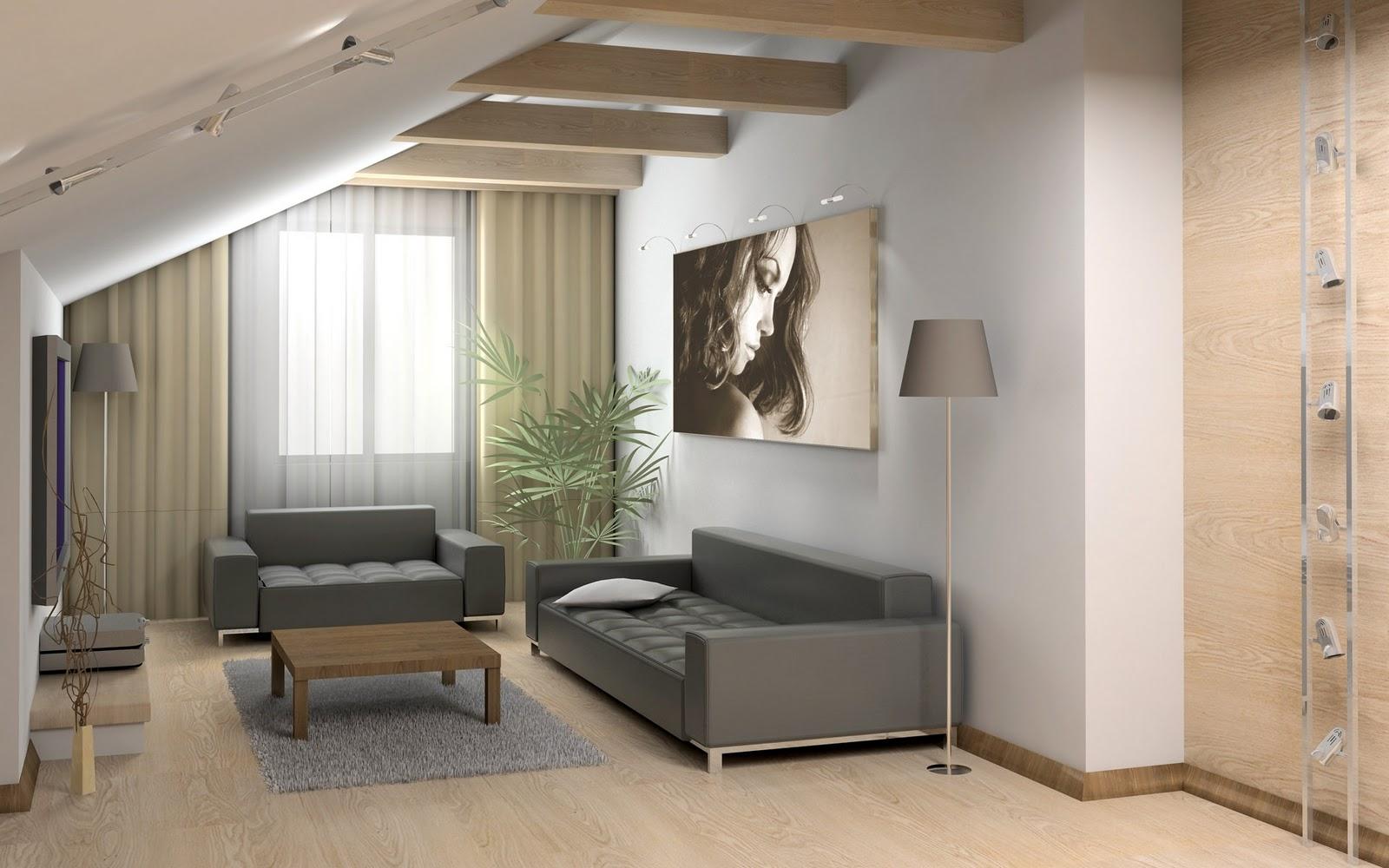 House architecture design, home interior & furniture design ...