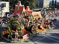 Realtor's Float
