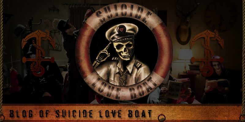 Suicide Love Boat