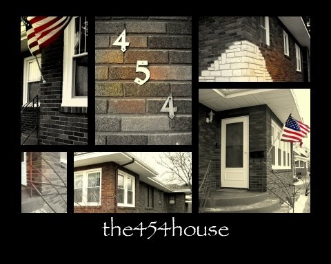 The 454 House: An Arts and Crafts/Mission Rehab