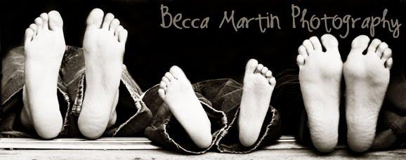 Becca Martin Photography
