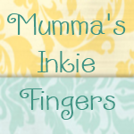 My Mummy's Blog!
