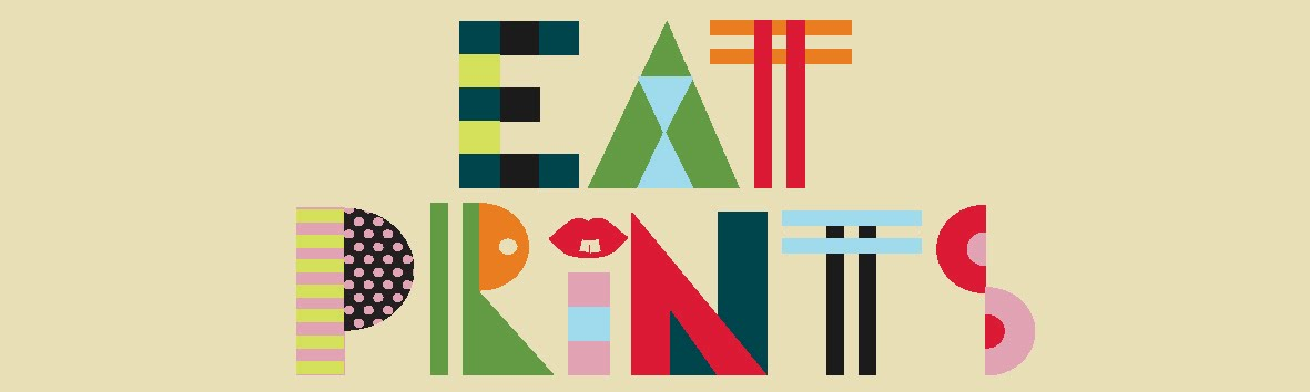 Eat Prints