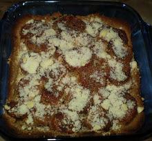 Mi Torta Rustica De Plátano*******************