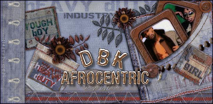 DBK AfroCentriC
