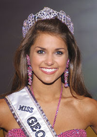 Miss Georgia Teen USA 2009