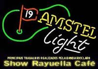 Rayuella Café