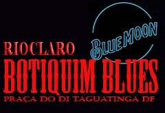 Botiquim Blues